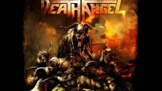 Death Angel - Into the Arms of Righteous Ang