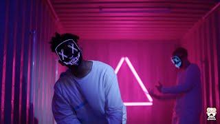 Dbangz - The Source feat. Jae Zole (Official Music Video)