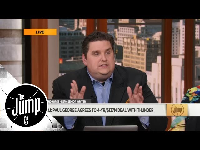 0b8a66700bf Brian Windhorst Knows More Than He Can Say On TV