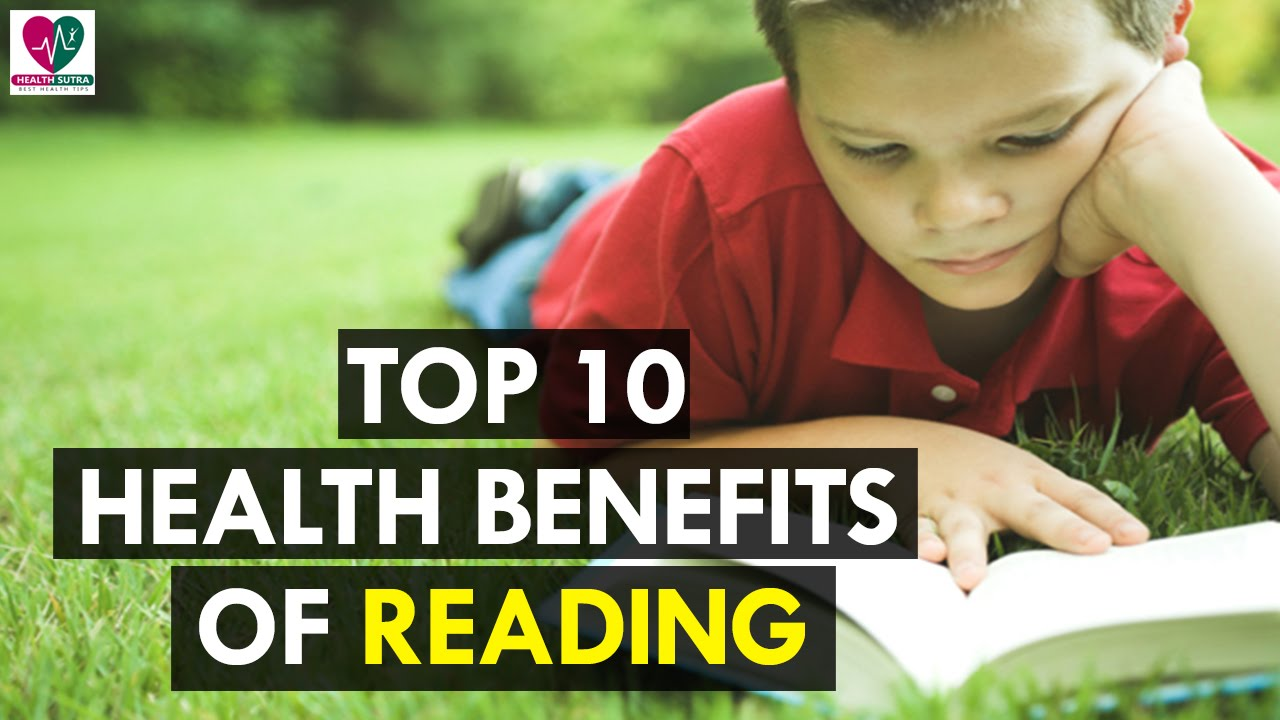 benefits of reading The benefits of reading books - duration: 6:47 andrew akinyede 35,041 views 6:47 how books can open your mind | lisa bu - duration: 6:17.