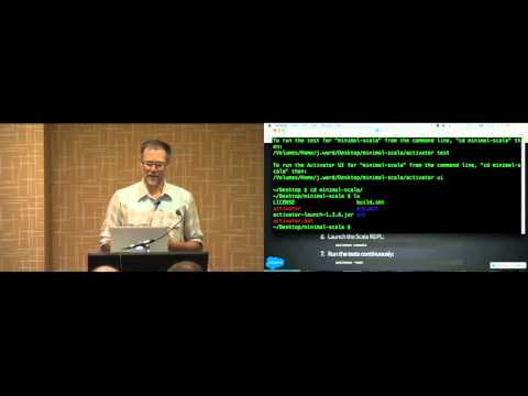 CON2960   Intro to Scala for Java Developers