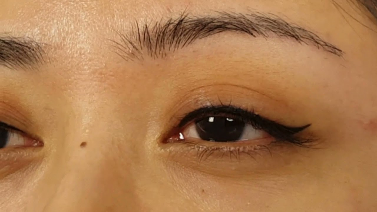 Latino Designer Eyeliner Permanent Makeup by El Truchan @ Perfect Definition