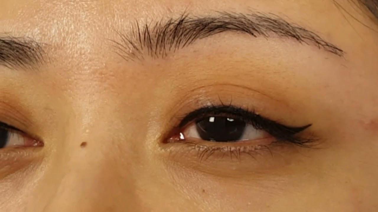 Latino Designer Eyeliner Permanent Makeup by El Truchan @ Perfect Definition
