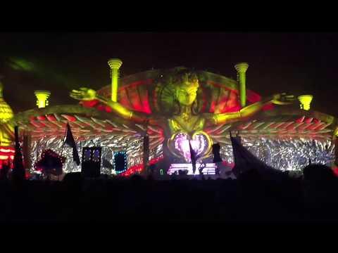 Diplo B2B Jauz B2B Alison Wonderland Live Full Set @EDC Las Vegas 2017