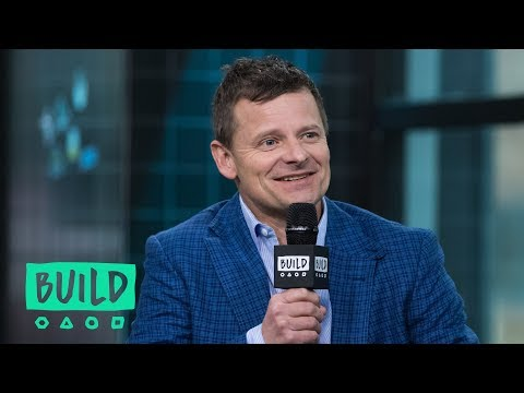 Steve Zahn Was Blown Away By