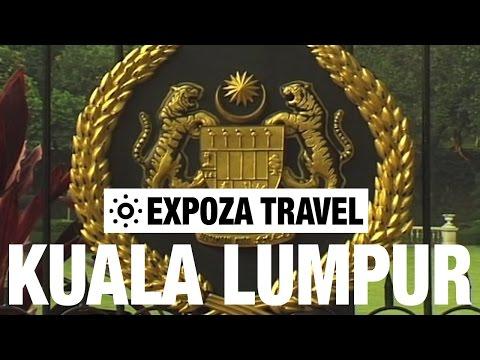 Kuala Lumpur (Malaysia) Vacation Travel Video Guide