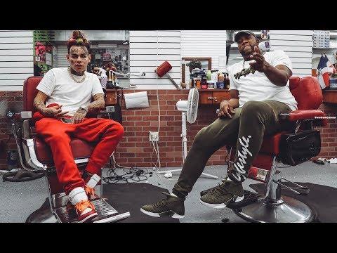 6ix9ine & Tr3yWay Speak On Kidnapping / Robbery + Nicki Mina