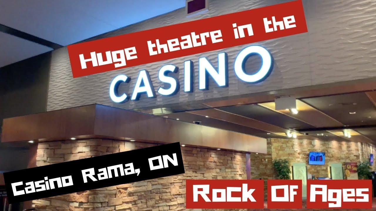 Casino Rama Winners