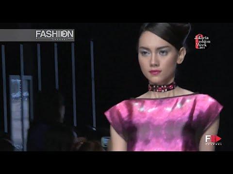 ESMOND SE Jakarta Fashion Week 2014 - Fashion Channel