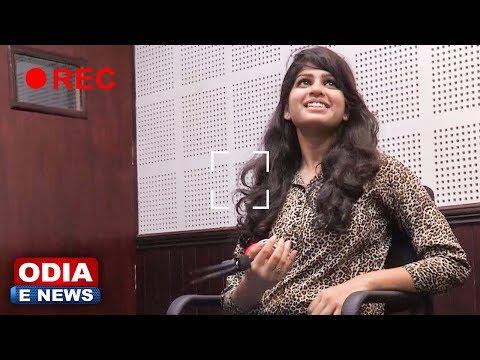 SUNMEERA Dubbing Video Lekage - New Odia...