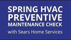 Get Your AC Ready for Summer: Spring HVAC Preventive Maintenance Check
