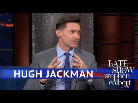 Hugh Jackman Remembers Stan Lee: \'A Creative Genius\'