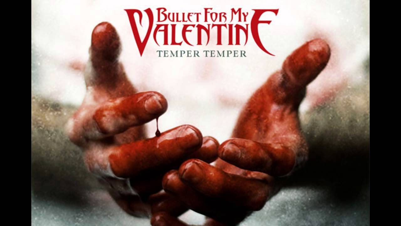 Fortitude magazine | review: bullet for my valentine temper.