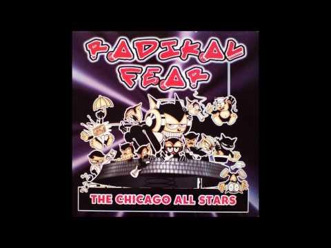 Operation Sneak - DJ Sneak  /  Radikal Fear - The Chicago All Stars