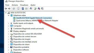 Probleme cu netul pe Windows 10