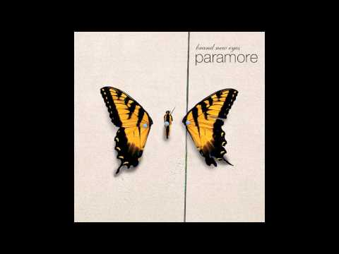 Paramore  Where The Lines Overlap Brand New Eyes Deluxe Edition