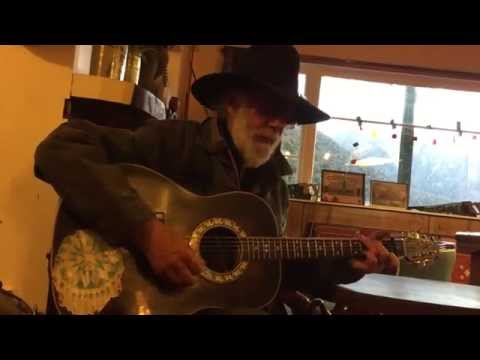 John Grenell - A Rolling Stone (Live at Otira Stagecoach Hotel)