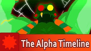 HSE: The Alpha Timeline