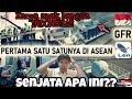 GEDUNG LATIHAN TEMPUR KAPAL PERANG INDONESIA INI PERTAMA & SATU SATUNYA DI ASEAN!-MALAYSIA🇲🇾REACTION