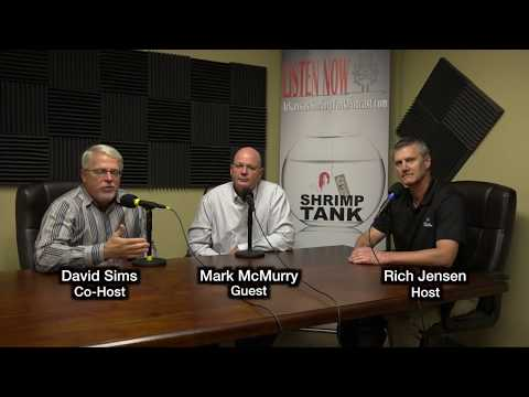 Arkansas Shrimp Tank Episode 4 - Mark McMurry - Independent Pharmacy Management Services