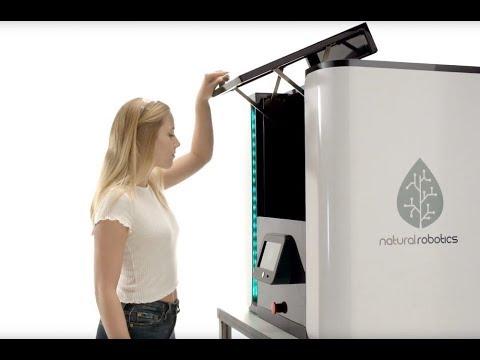 SLS 3D Printer | VIT SLS 3D Printer | Natural Robotics Inc.
