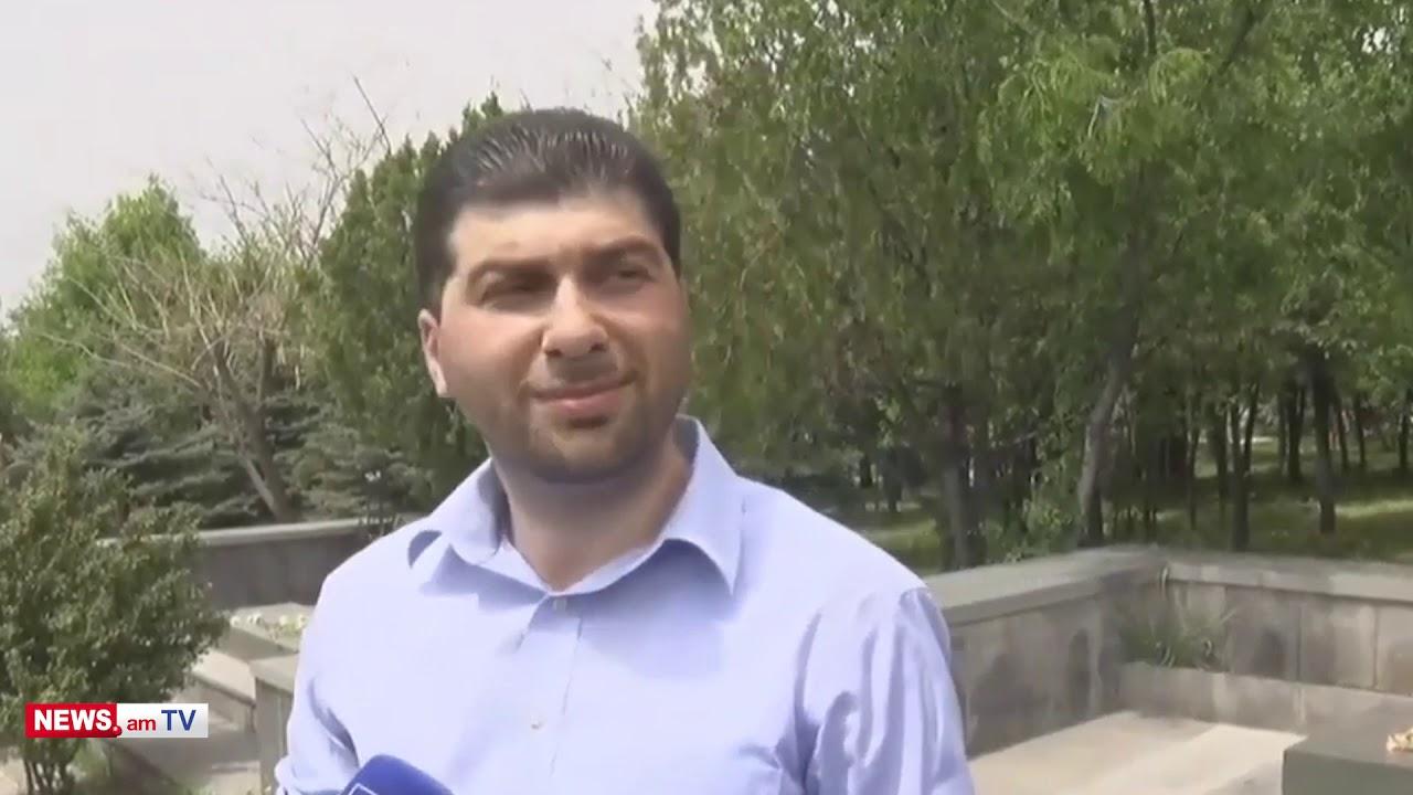 Հայաստանում տեղի է ունենում հեղափոխության հաջորդ ալիքը.Շանս տրվեց, որպեսզի ուղղվեն, իսկ մենք գիտենք, որ չեն ուղղվել