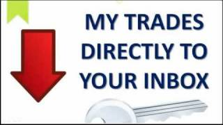 How to Enter Forex Trades Using Trade Advisor Pro's Forex Signals Service Pt. 1