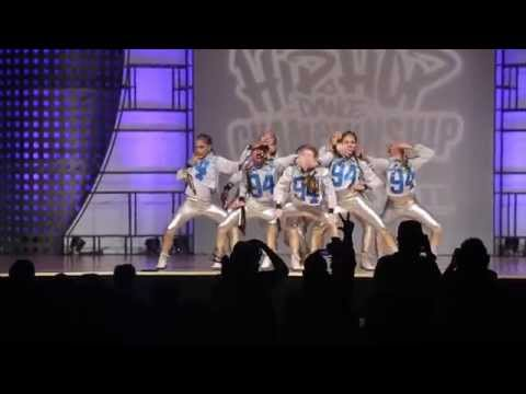 SORORITY - HHI Worlds 2014 (Performance)