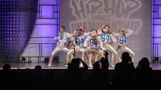 SORORITY - HHI Worlds 2014 (Performance)