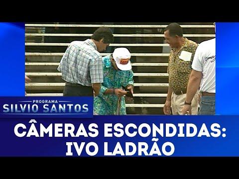 Ivo Ladrão | Câmeras Escondidas (20/05/18)