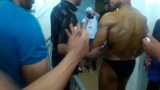 Musculation Khemisset Mr : Maroc 2016