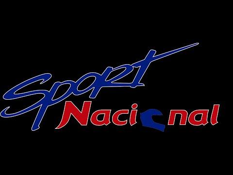 Sport Nacional //Autodromo Leydaring// Cap.1