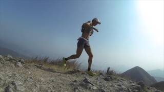 Trail Running in Asia is Awesome - Best of 2015