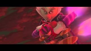 Wreck-It Ralph - Fighting Turbo