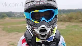 Детский мотокросс, Кристиан Старший - Мотоспорт