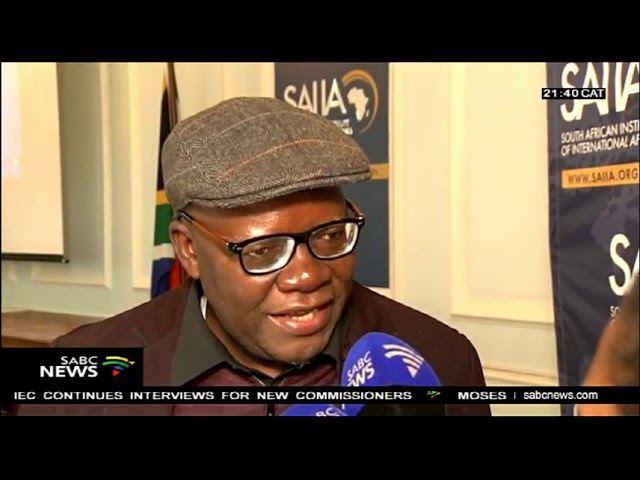 Leader of the People's Democratic Party (PDP) and presidential candidate Tendai Biti fears Zimbabwe elections will not be free and fair.