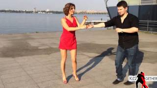 Bachata, Salsa, Kizomba In Dnepr - Kiz2gether
