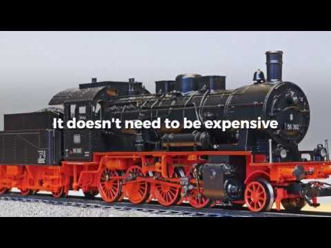 Model Railway Train Track Plans-Remarkable Ideas For Getting The Most From How To Build a Model Train Layout