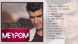 Cem Özkan - Dön Bana (Akustik) (Official Audio)
