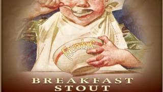 Gambar cover Founders Breakfast Stout (newest batch)| Beer Geek Nation Beer Reviews Episode 251