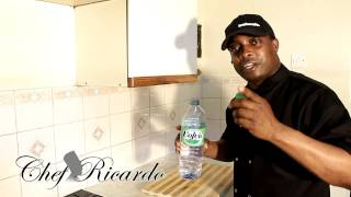 Best Recipes for Summer Tips Drink Water every day from !! chef Ricardo cooking