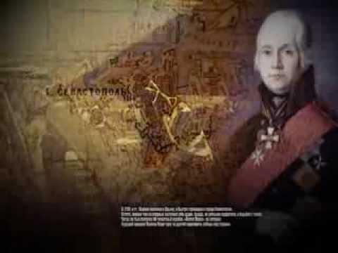 Святой Фёдор Ушаков праведник в адмиральских погонах