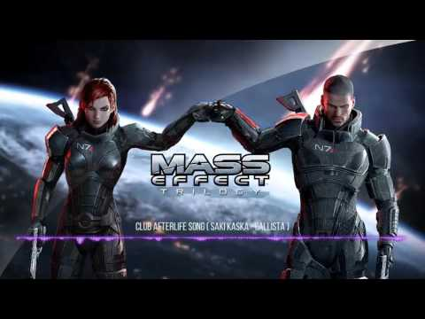 Mass Effect Trilogy - As minhas favoritas