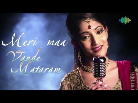 Meri Maa | Vande Mataram | Official Song Video | Rax Timyr feat. Kishan Amin & Ambika Jois