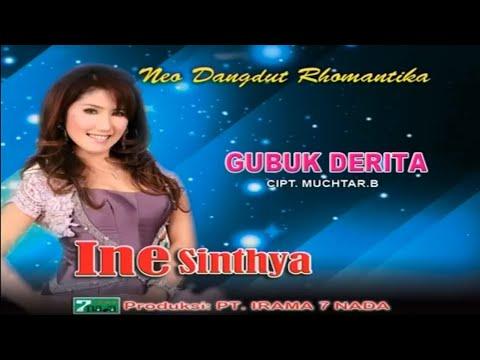 Ine Sinthya - GUBUK DERITA Mp3