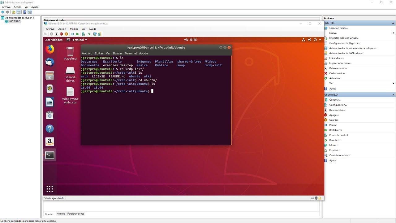 que hacer despues de instalar ubuntu 18 04