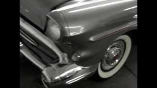 1957 BUICK ROADMASTER RIVIERA HARDTOP --  ULTIMATE BUICK THIS YEAR