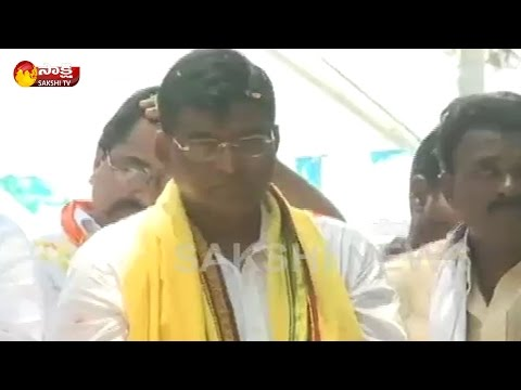 What Happened Within TDP In Khammam || Khammam TDP Position