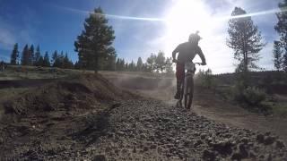 Dual Slalom Series - Truckee Bike Park