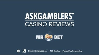 Mr.Bet Casino Video Review | AskGamblers